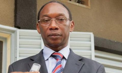 Le ministre de l'Administration territoriale aux partis politiques: