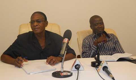 Candidatures indépendantes: Vite une rencontre de clarification avec le ministère