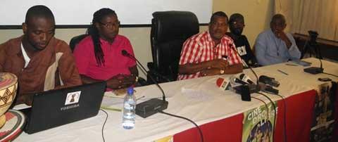 Mouvements citoyens africains: Vers la mise en place d'une plate-forme panafricaine