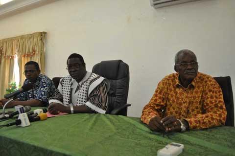 Lutte anti-corruption  au Burkina Faso: Le rapport 2014 du REN-LAC est disponible!