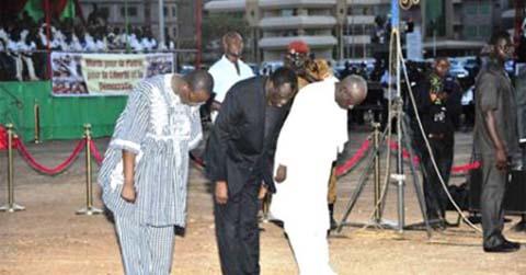 Transition: Les Burkinabè sauront-ils assumer leur statut de «peuple héroïque»?