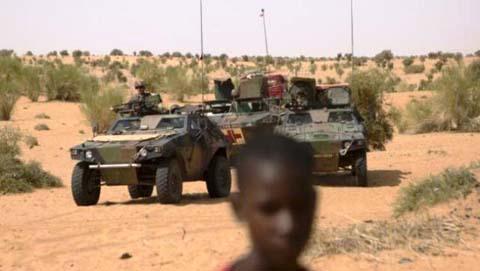 Militaires français soupçonnés de pédophilie: L'une des victimes n'aurait que  5 ans