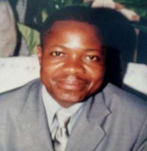 Décès de NIAMBA Dominique Marcel: Faire-part et remerciements