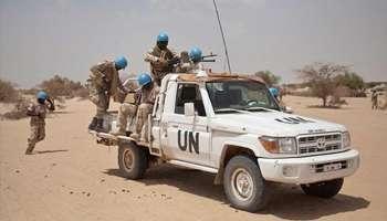 Attentat contre des soldats de la MINUSMA: Le bilan actualisé fait état de six morts de nationalité burkinabè