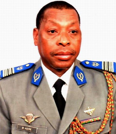 Visites de militaires dans des locaux de radios privées: Le Chef d'Etat-major Particulier de la Présidence du Faso présente ses excuses