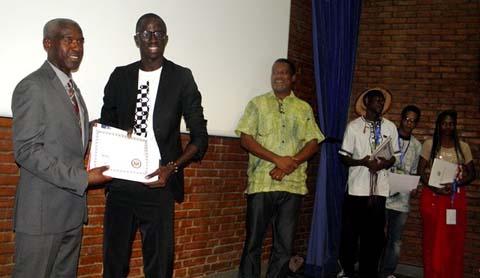 Lutte contre les violences en Afrique de l'Ouest: De jeunes réalisateurs en font leur affaire