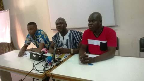 Situation nationale: Des OSC exigent la démission du premier ministre Yacouba Isaac Zida