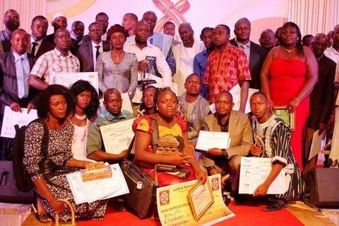 Galian 2015: Une célébration sous le signe du renouveau de la presse burkinabè