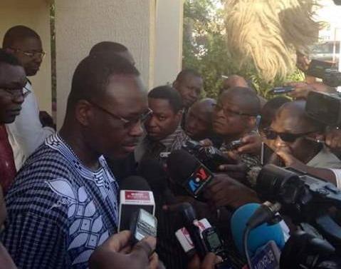 Situation nationale: Le Premier ministre coupe court aux rumeurs et rassure!