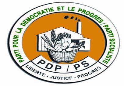 Message de condoléances du PDP/PS suite à l'attaque terroriste au Mali