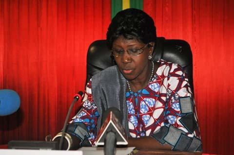 Lutte contre la corruption au Burkina Faso: Un atelier pour adapter l'ASCE aux nouvelles exigences