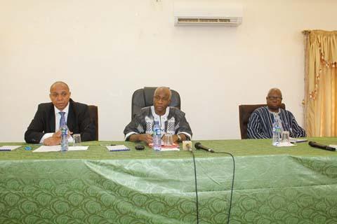 Recherche scientifique et technologique au Burkina Faso: Bientôt un nouveau plan stratégique
