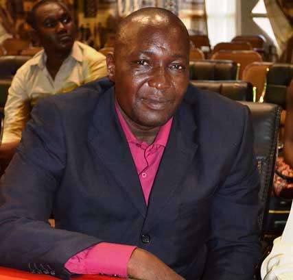 CENI: Lansane Dao a été désigné Commissaire au titre des OSC militant pour les droits de l'Homme