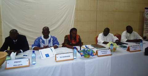 Projet SISFeM: Améliorer la productivité agricole des petits producteurs dans les provinces du Sanmatenga et de la Gnagna