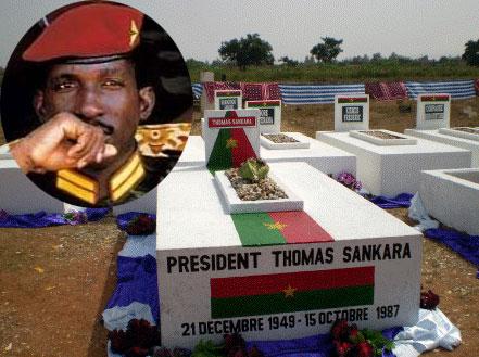 Le président de l'Assemblée nationale française, Claude Bartolone, s'oppose à l'ouverture d'une commission d'enquête parlementaire sur l'assassinat de Thomas Sankara
