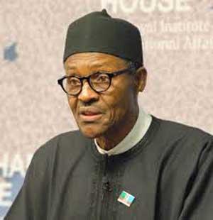 Nigéria: Muhammadu Buhari se sépare de ses chefs militaires