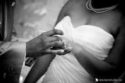 Mariage d'aujourd'hui: Nécessité ou contrainte?