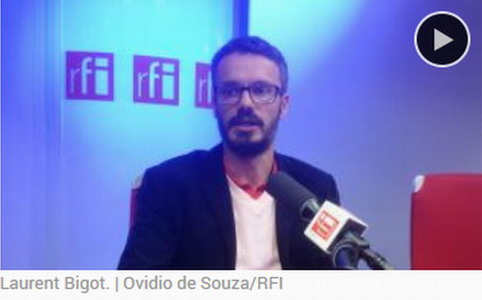Laurent Bigot: «Cette loi d'exclusion sape le processus démocratique au Burkina»