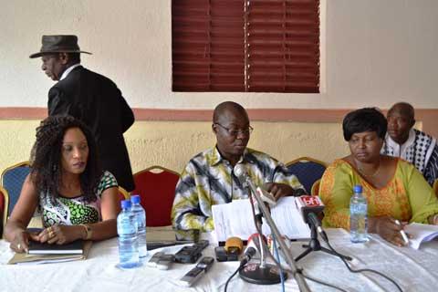 Décision de la Cour de la CEDEAO: Les avocats de l'ex-majorité donnent des «clarifications»