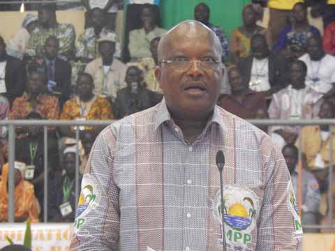 Situation nationale: Le MPP se démarque «des jugements à l'emporte-pièce, des supputations infondées et erronées»