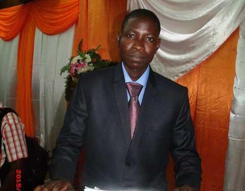 Thèse de Doctorat unique: Issoufou N.  Tao s'est attaqué aux hépatites et au VIH