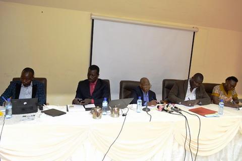 Scrutins électoraux: La CODEL annonce le déploiement d'un impressionnant dispositif sur l'ensemble du territoire