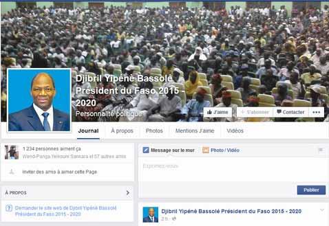 Mise en accusation des personnalités du régime Compaoré: Djibrill Bassolé réagit