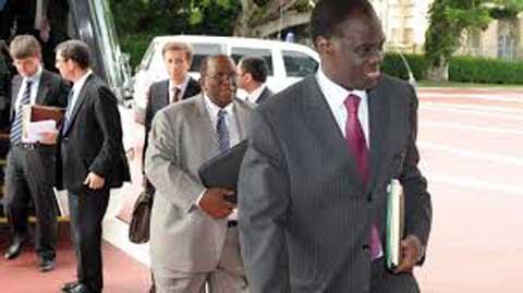 Le Président Michel Kafando séjournera du 20 au 23 juillet à Malabo