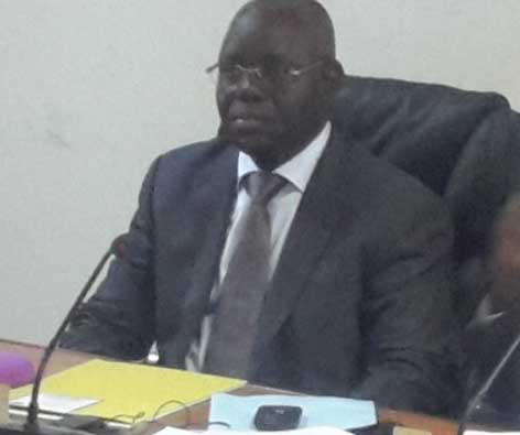 Système d'Echanges d'électricité en Afrique de l'Ouest: Siengui Apollinaire KI à la tête de la coopération énergétique