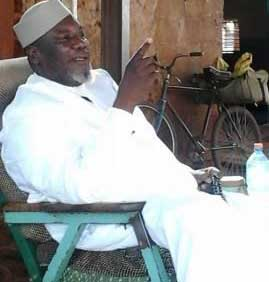 Djafar Ouattara Hema, prédicateur musulman: «Il faut juger Blaise Compaoré. Absolument!»