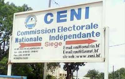 Elections législatives du 11 Octobre 2015: Les dossiers de candidature seront reçus du 24 juillet au 1er Aout
