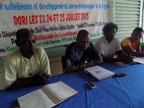 Leelal Sahel: Un festival pour valoriser les cultures du Sahel