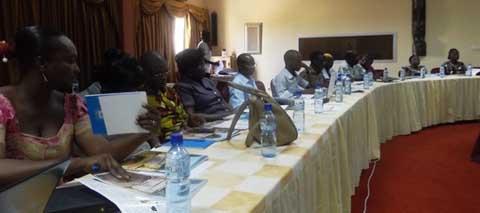 Grossesses non désirées et avortements: MDM France section du Burkina décrit une situation «Critique» à Djibo