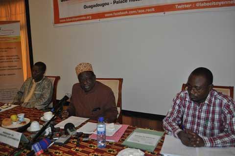 Renouveau de la décentralisation au Burkina Faso: Le Laboratoire citoyennetés invite à une conférence internationale