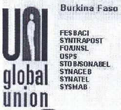 Syndicalisme international: UNI Africa en réunion les 29 et 30 juillet à Ouagadougou