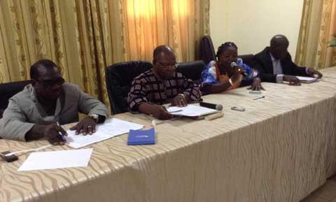 Bobo-Dioulasso: Les députés CNT à la rencontre des délégations spéciales