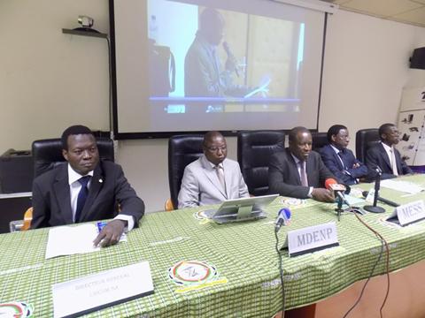 Formation à distance: l'UO inaugure les nouveaux locaux de l'IFOAD