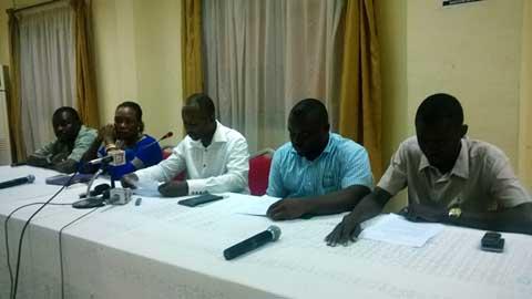 Organisations de la société civile: Hervé Ouattara et d'autres dissidents ont créé le CCNOSC