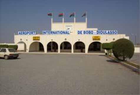 Aéroport de Bobo-Dioulasso: Deux vols par semaine, des milliards pour l'entretien