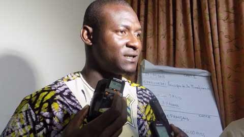 Remaniement ministériel: l'OJLA demande des explications au président du Faso