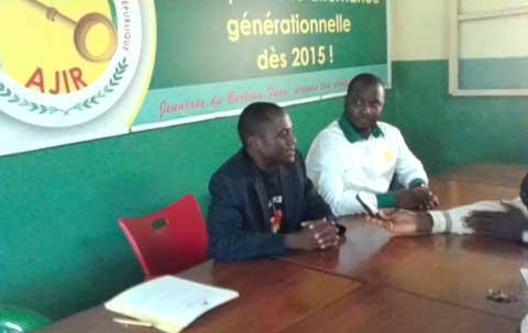 Elections 2015: Les Patriotes du Faso  appellent les forces du changement à une unité d'action