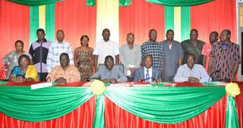 Bobo-Dioulasso: L'ABMAQ veut faire de la qualité une réalité au Burkina