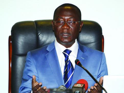 Incident  entre le ministre de la Fonction et un fonctionnaire à Ouahigouya: La version des syndicats