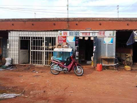 Banditisme à Ouagadougou: Deux individus emportent plus de 600 000 F CFA d'une boutique