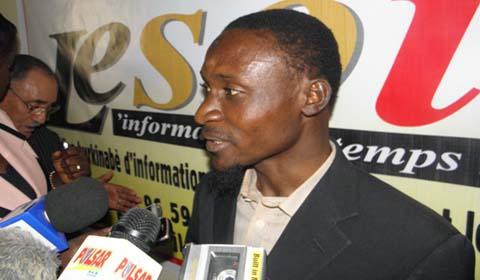 La SEP rend hommage au Doyen Edouard Ouédraogo