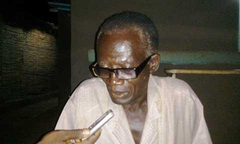 Révolution d'Aout 83: «Le Burkina Faso a besoin sérieusement d'être fouetté pour avancer», dixit Jean Paul Somda, ex-délégué CDR