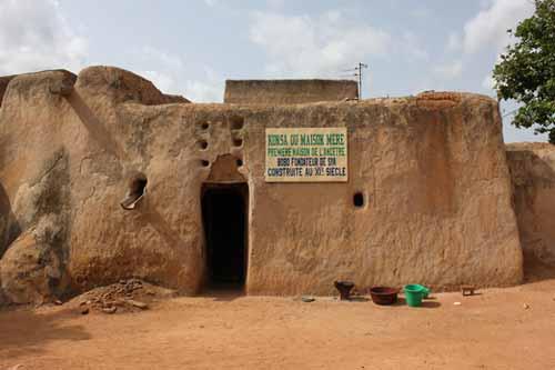 Tourisme au Faso: Dioulassoba, un village en ville!
