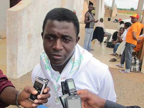 Caravane de l'intégration: «Nous avons semé la graine au bon endroit», dixit Oumarou Ganou, directeur de la cellule nationale CEDEAO