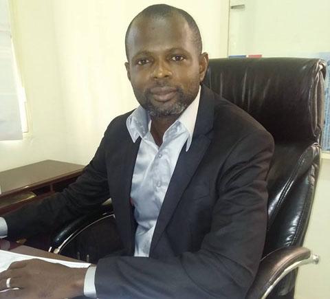 Lamine Passoulé, SG de la section communale du SYNATRA-CTB de Bobo-Dioulasso: «Des agents n'ont toujours pas de bureaux après l'incendie de la mairie»