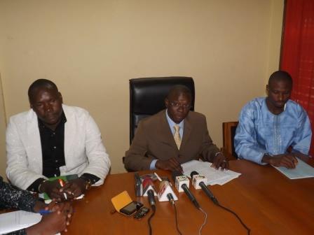 Bobo-Dioulasso: Un réseau de reconditionnement frauduleux de bouteilles de gaz démantelé